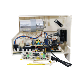 Board Main Control Assembly