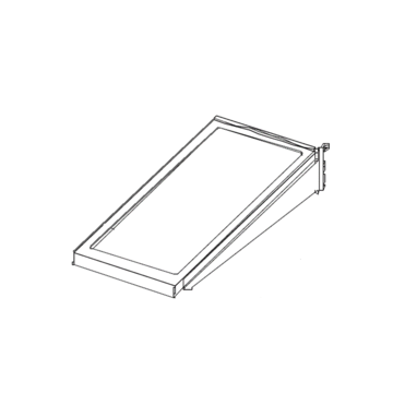Shelf Frame Small